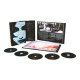 Marillion   Brave Deluxe Edition [4cd blu ray] Pronta Entreg